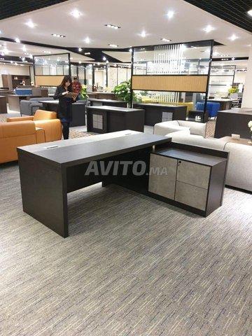 mobilier de bureau importé neuf ref 6845 à Aïn Seb - 4
