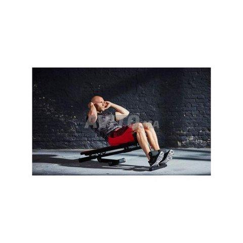 Banc De Musculation  Pliable Et Inclinable - 4