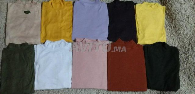 بودي دالشمال بالجملة متوفر في جميع الألوان - 6