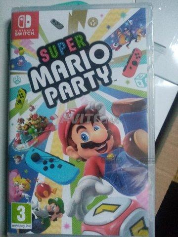 super mario party  - 1