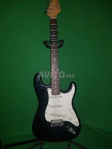guitare électrique - 1