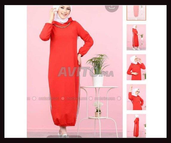 vêtements pour femmes - 1