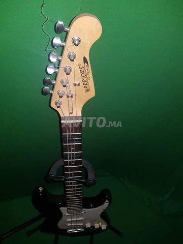 guitare électrique - 2