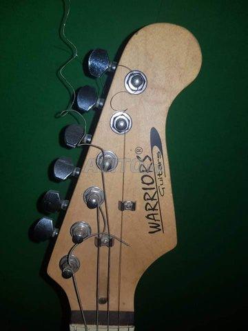guitare électrique - 3