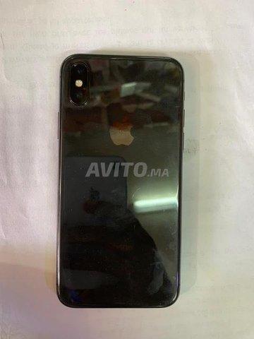 Iphone X bon état  - 2