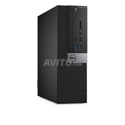 3040 Core i3-6100 8Go 500Go - 1