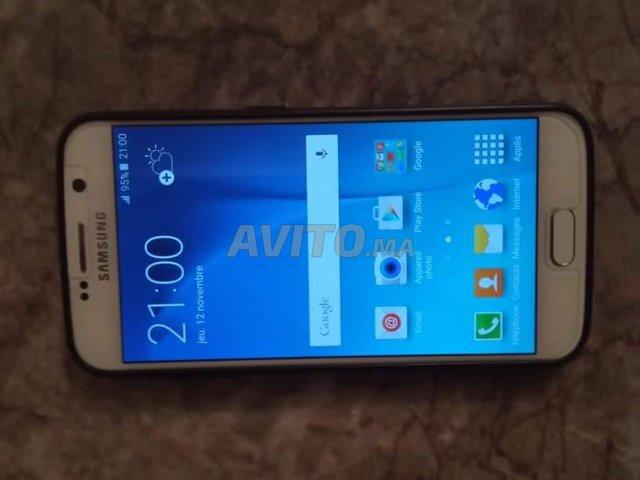 Samsung Galaxy s6 - 3