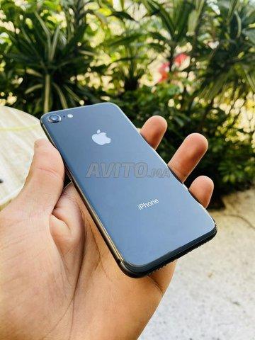 iPhone 8 Officiel - 2