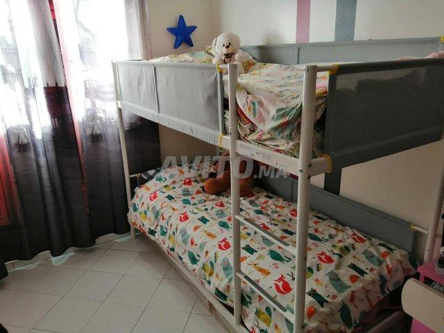 Appartement en Vente à Casablanca Addoha 1  - 5
