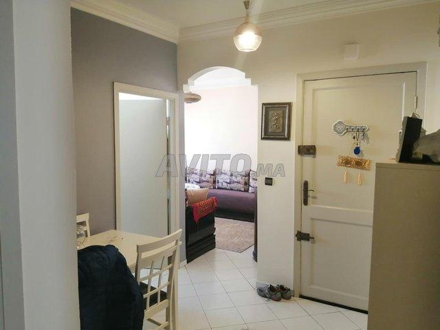Appartement en Vente à Casablanca Addoha 1  - 6