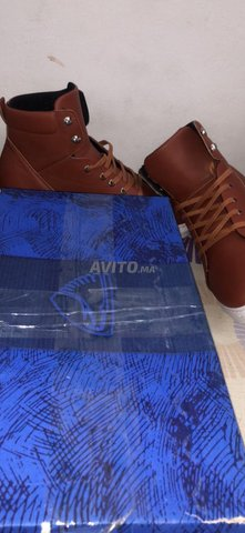 Chaussures pour Homme  - 4