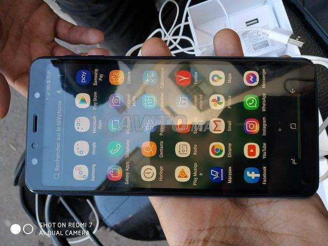 Samsung A7 2018 neuf  - 3