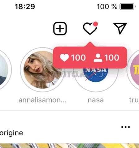 Followers Instagram lbi3 - 1