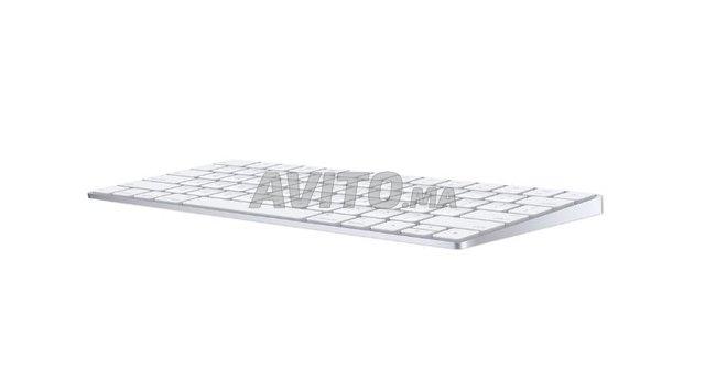 Pack Clavier & souris sans fil pour I MAC - AZERTY - 3