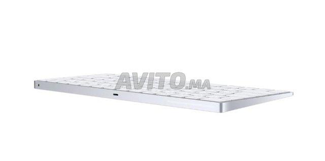 Pack Clavier & souris sans fil pour I MAC - AZERTY - 4