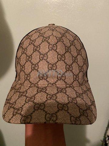 Gucci casquette original - 1
