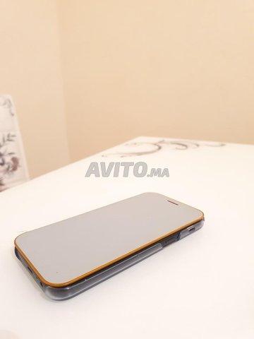 Néon flip cover notifications Samsung A5 2017 - 3