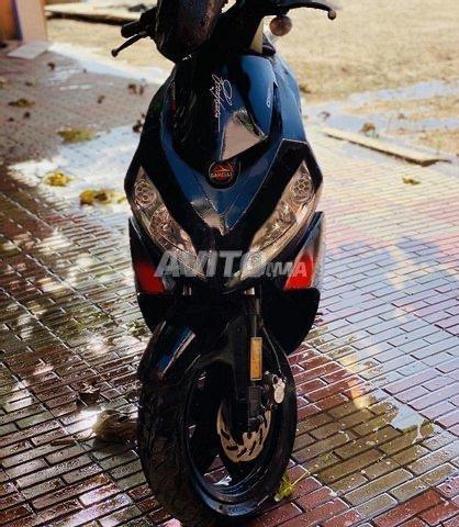 Garelli gsp 50 scooter  - 1