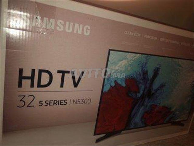 Nouvelle samsung SmartTV ua32n5300  - 1