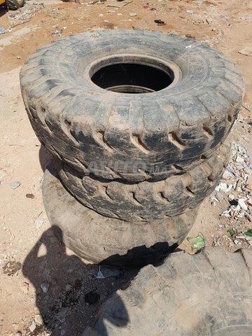 5 pneu - 1