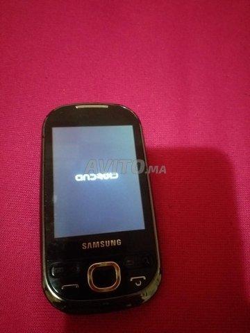 Samsung GT-I5503 - 2