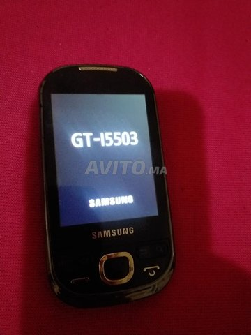 Samsung GT-I5503 - 3