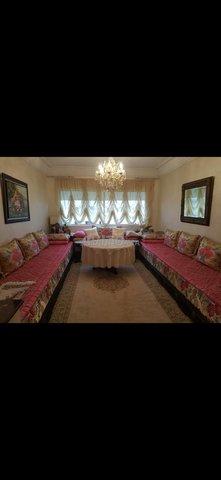 Salon marocain complet - 1