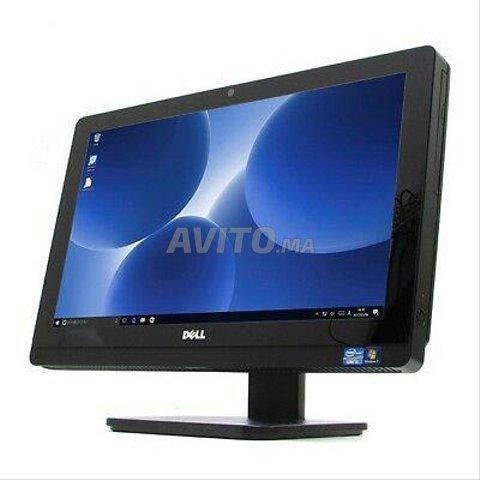 LOT DES PC Dell OptiPlex 3011 AIO 19 POUCE Core i5 - 1