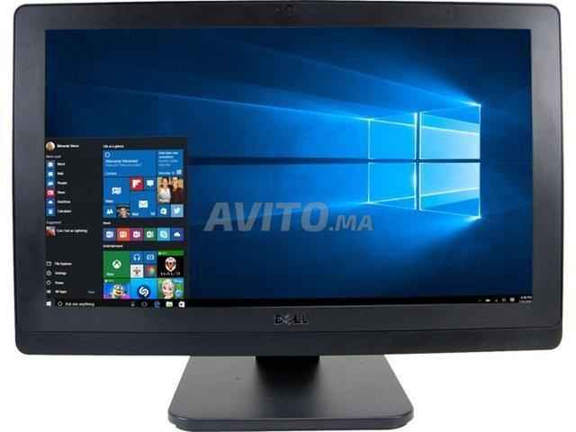 LOT DES PC Dell OptiPlex 3011 AIO 19 POUCE Core i5 - 4