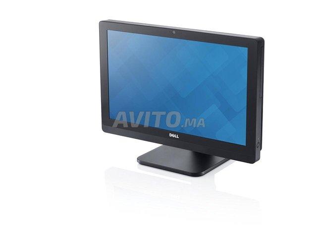 LOT DES PC Dell OptiPlex 3011 AIO 19 POUCE Core i5 - 5