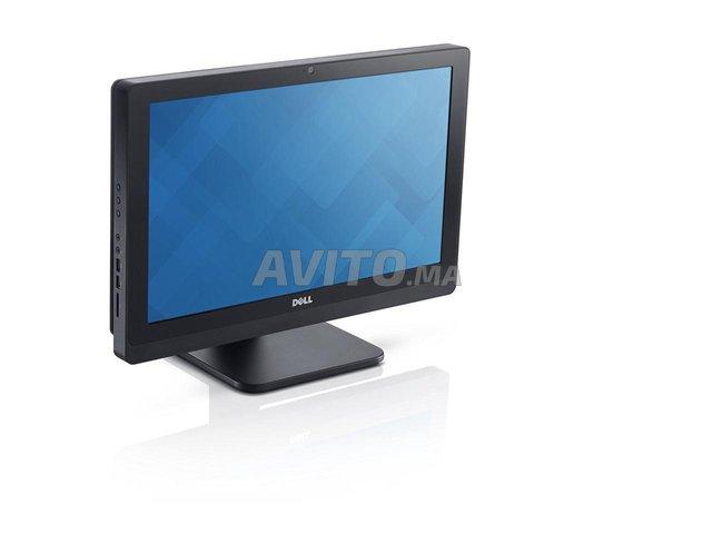 LOT DES PC Dell OptiPlex 3011 AIO 19 POUCE Core i5 - 6