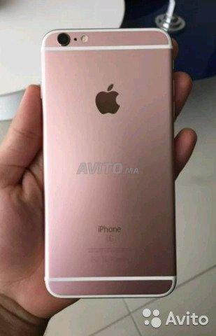 Iphone 6 plus - 2