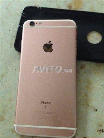 Iphone 6 plus - 3