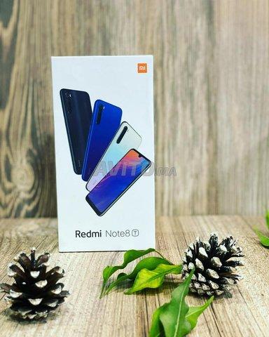 redmi Note 8T - 1