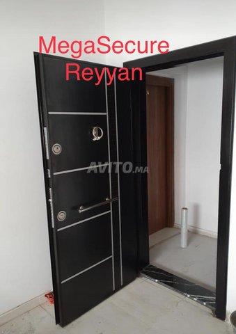 Porte blindée Errahma - 1