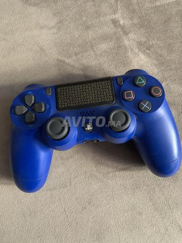 Ps4 limited edition 500gb 2 manettes neuf - 3