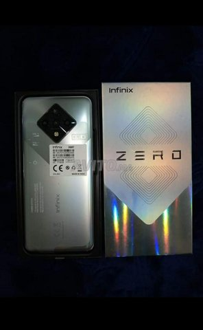 Infinix zéro 8 pro - 1