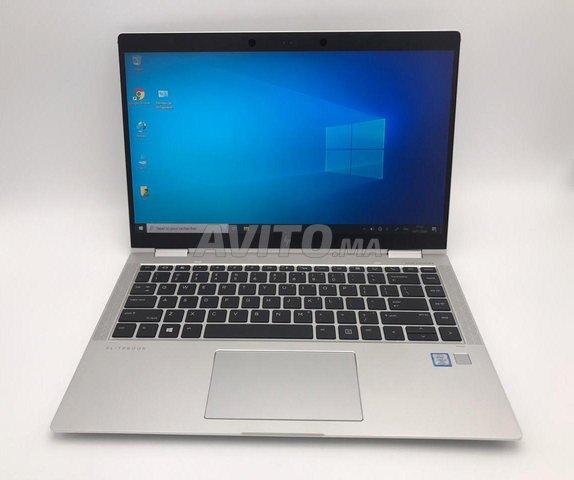 HP Elitebook x360 1040 G5  13 pouces - 2