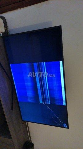 TV Samsung 55 pour pieces - 1