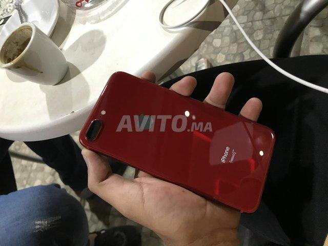 Iphone 8 plus red - 1