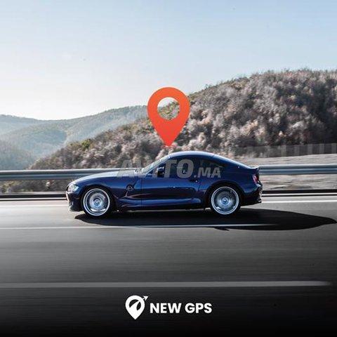 Localisateur GPS GT06 suivi en temps réel GSM/GPRS - 2