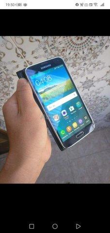 Samsung galaxy s5  - 5
