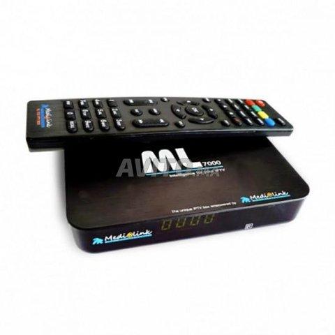 Medialink STB ML 7000 - 1