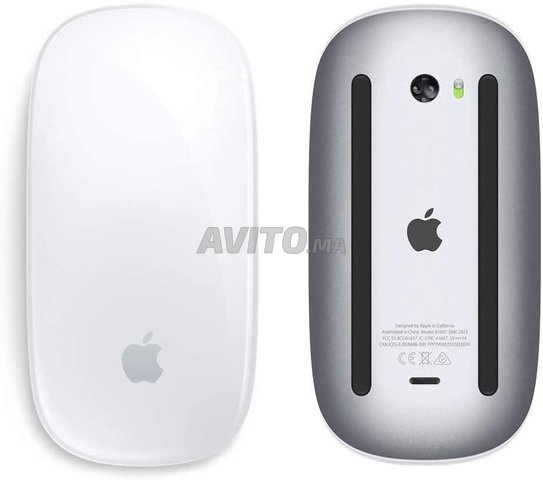 Apple Magic Mouse 2 clavier sans fil Azerty -Neuf- - 2