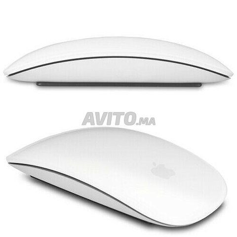 Apple Magic Mouse 2 clavier sans fil Azerty -Neuf- - 3