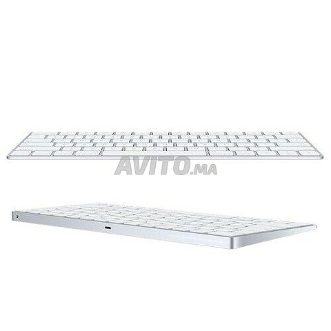 Apple Magic Mouse 2 clavier sans fil Azerty -Neuf- - 5
