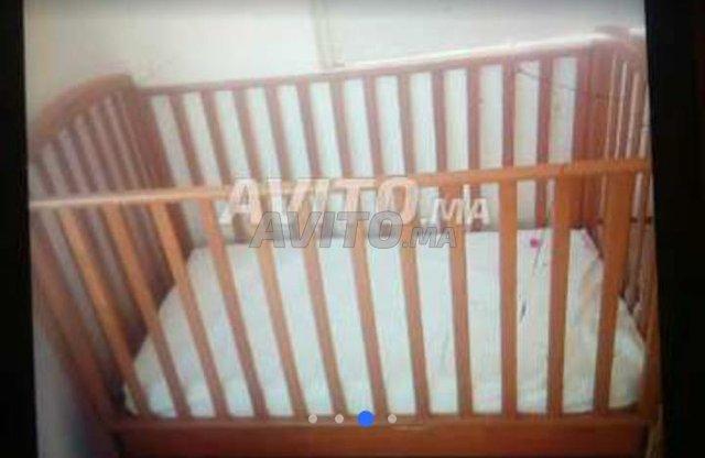 lit bébé  - 1