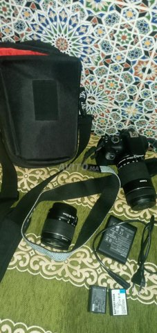Canon 1300d - 2