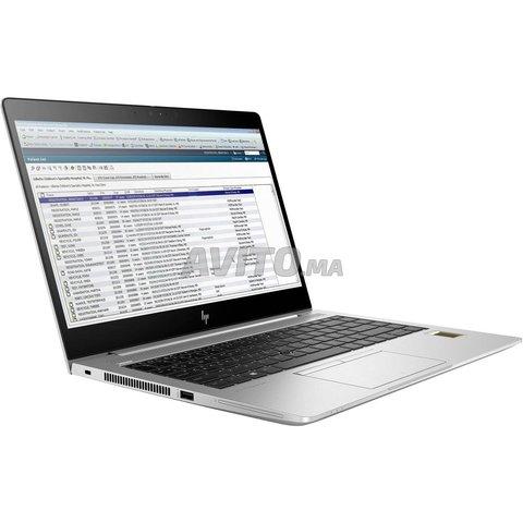 HP EliteBook 840 G6 i5-8365u RAM 8GB Azerty -New- - 2