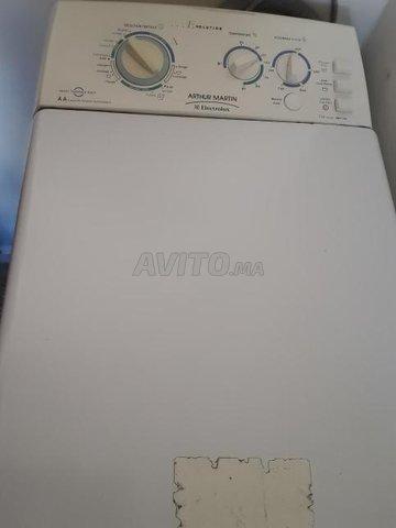 machine à laver ARthur Martin - 1